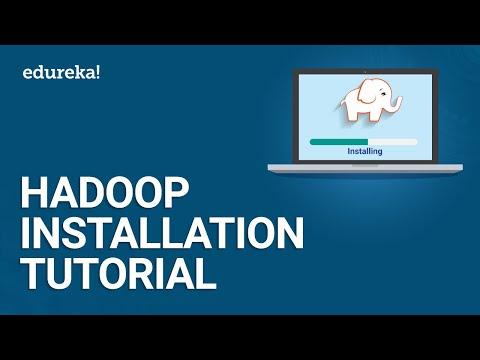 Hadoop Installation Tutorial | Hadoop Cluster Setup | Hadoop Installation on CentOS | Edureka