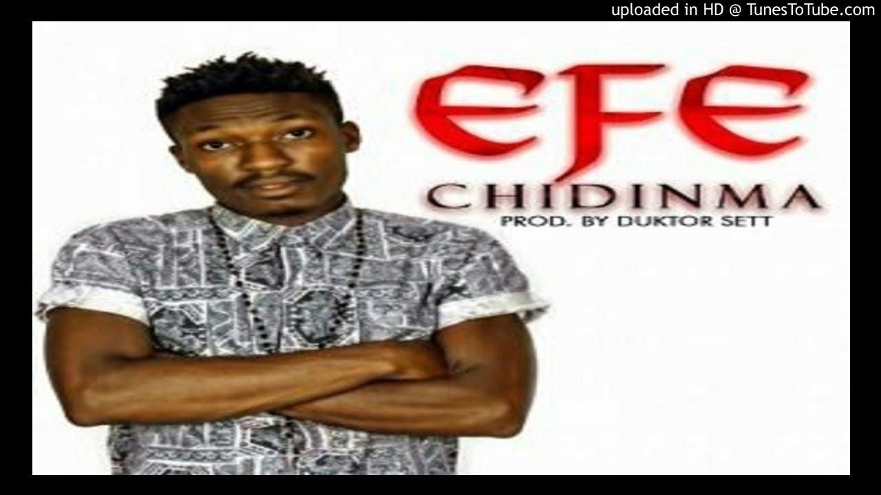 chidinma music videos