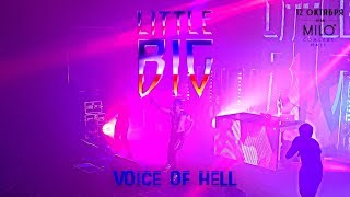 Little Big — Voice of Hell   Нижний Новгород