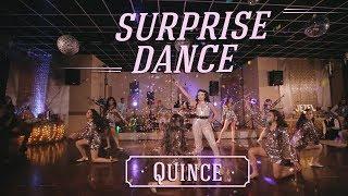 Video JEZEL'S QUINCEAÑERA SURPRISE DANCE ( DANNYSFILMS ) download MP3, 3GP, MP4, WEBM, AVI, FLV Agustus 2018