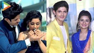 UNCUT: Tarse Ye Naina Avneet Kaur & Rohan Mehra | Song Launch | Zee Music Originals