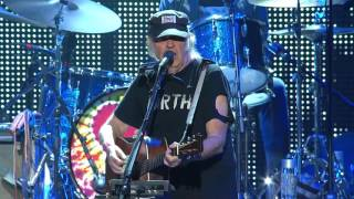 Neil Young + Promise of the Real - Human Highway (Live at Farm Aid 2016)
