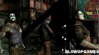 Batman Arkham City 'Catwoman' Trailer