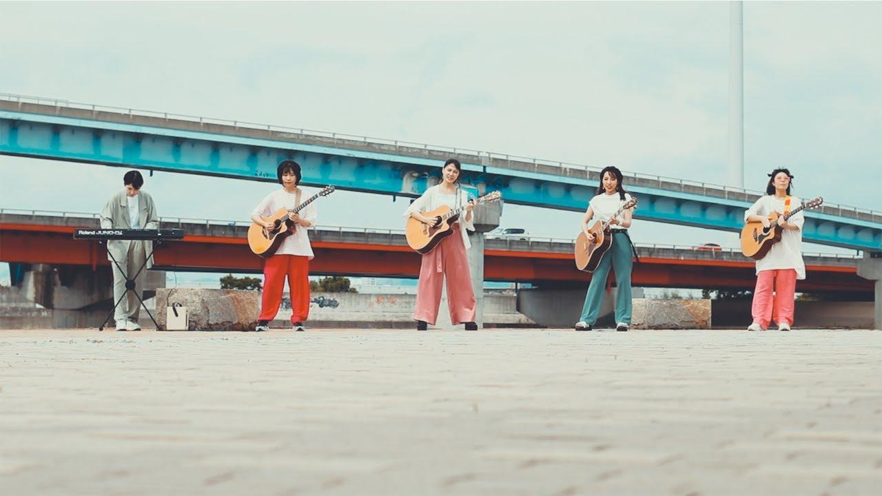 夜に駆ける / YOASOBI【歌詞付】Cover|FULL|MV|PV|ヨアソビ