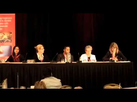 Panel Presentation - Clients and Service Providers