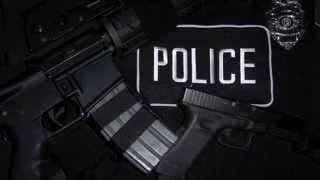 Law Enforcement Motivation