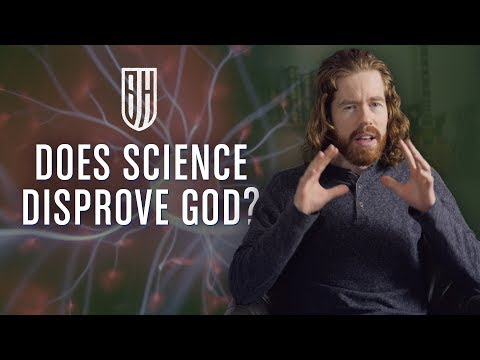 Science Does Not Disprove God