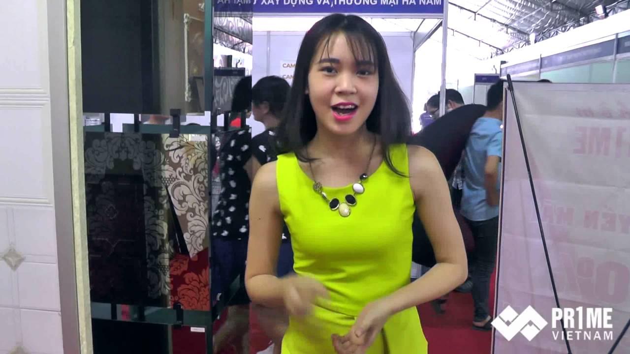 Series video cho thương hiệu Phào chỉ Primevietnam