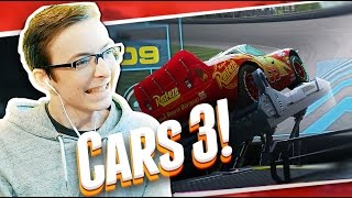 One of Fin's most viewed videos: A NEW CARS 3 TRAILER IS OUT! (SKY & FIN Watch)