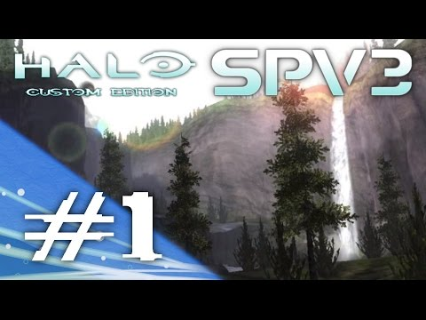 how to download halo spv3