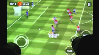 FIFA 11 by EA SPORTS™ iPhone Gameplay Review - AppSpy.com