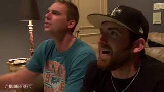 Dude Perfect-Mr. Excuses aka Cody Jones-Stereotypes Compilation