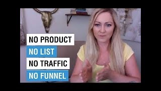 Clickfunnels 30 Days free training challenge