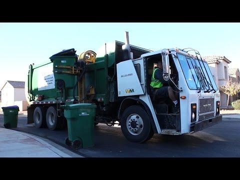 Waste Management of Maricopa, Arizona