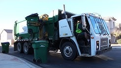 Waste Management of Maricopa, Arizona
