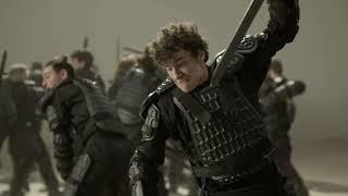 Cascadeurs - Tournages de films d'action / Stuntmen - Action films shoots