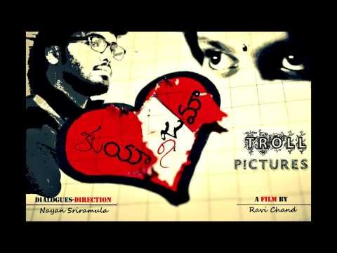 Kalaya Nijama- Telugu Short film 2014...