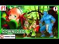 BATTLE PRINCESS - Princess Defender (#01) | PC Anime Game Review