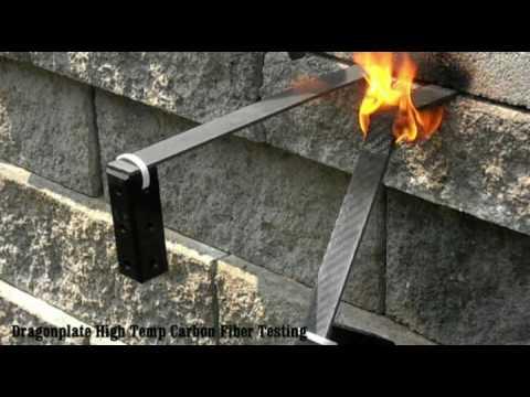 High Temperature Carbon Fiber vs Standard Carbon Fiber
