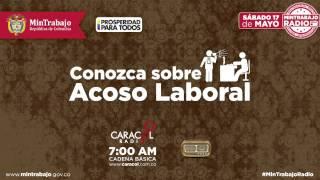Acoso Laboral - Caracol Radio