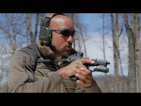 First Look: B&T's USW Universal Service Weapon