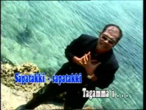 manggadis gogo - Jack marpaung