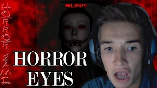 EYES HORROR: HELSE SCHRIK VAN DE BITCH!