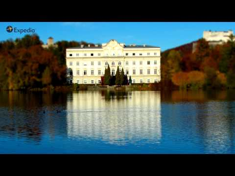 One Day in One Minute: Salzburg