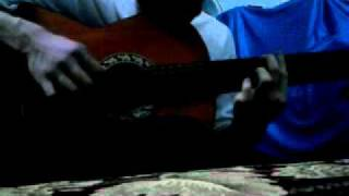 Sorry,I love you-Sungha Jung cover