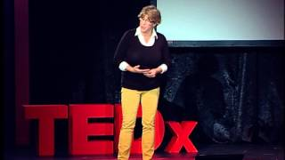 Two words that can change the world, YES AND: Karen Tilstra at TEDxOrlando