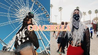 ON A MIS LE FEU À COACHELLA 2019 !