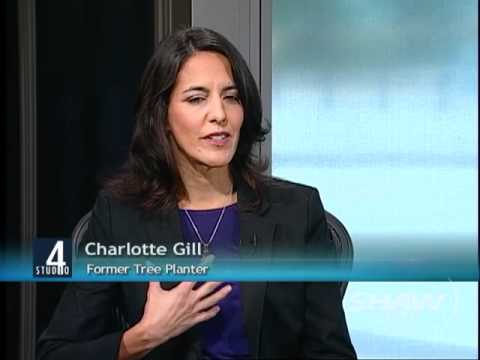 Charlotte Gill On Studio 4 With Fanny Kiefer Part 2 Of 2 Youtube
