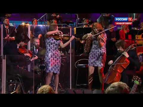 К.Дженкинс.Palladio.Струнный квартет «Мелодион» под руководством Н.Тупиковой-Мороз. Гала-концерт.