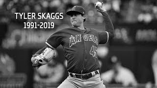 Tyler Skaggs | Tribute Video ᴴᴰ