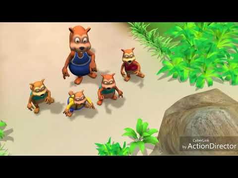 Download Lagu Surah Ar-rahman (animation version) by Muhammad Thaha Junaidy