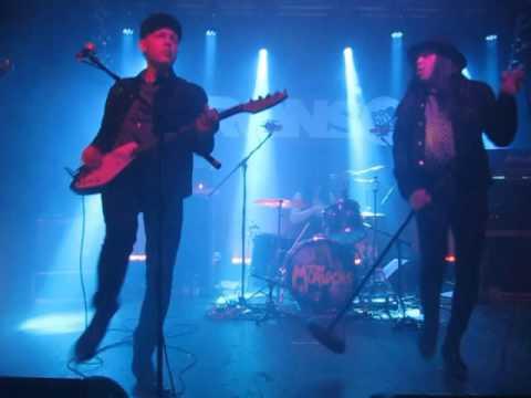 The MORLOCKS Sex Panther/Killing Floor-live Bronson (RA) 07/12/2015