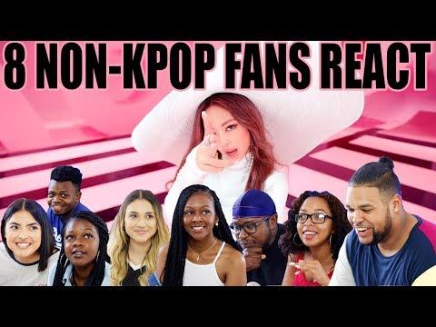 8 NON KPOP FANS REACT to BLACKPINK - '뚜두뚜두 (DDU-DU DDU-DU)' M/V | REACTION!!!