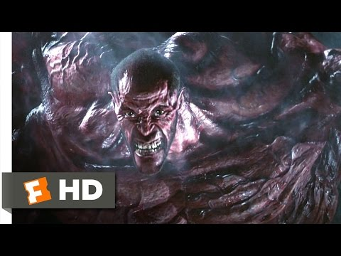The League of Extraordinary Gentlemen (5/5) Movie CLIP - Me on a Bad Day (2003) HD
