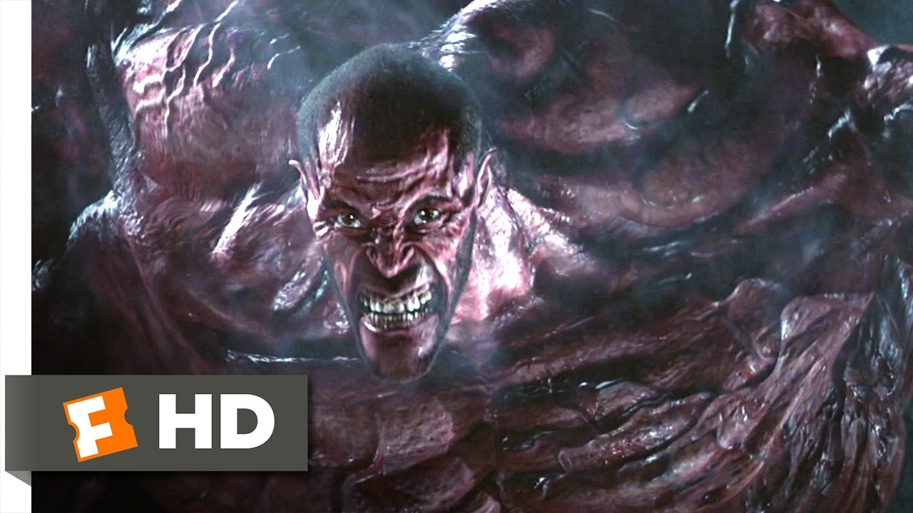 The League Of Extraordinary Gentlemen 5 5 Movie Clip Me On A Bad Day 2003 Hd