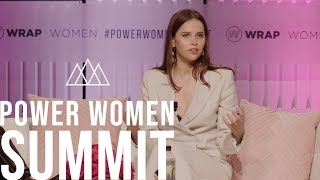 'On the Basis of Sex' Star Felicity Jones Says Hollywood Should Embrace Mimi Leder's Patience