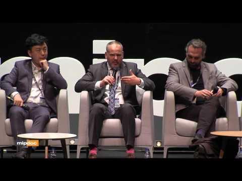 Keynote Superpanel - Factual Titans Speak International Coproduction- MIPDoc 2017