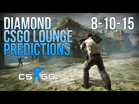 CSGO Lounge Betting Predictions 8/10/15 - Property vs Hellraisers, Dobry Gaming vs Evolution