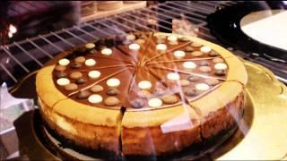 The Amazing Cheesecake Man