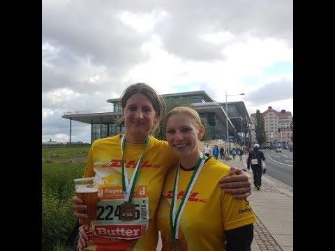 Piepenbrock - Marathon Dresden 22.10. 2017