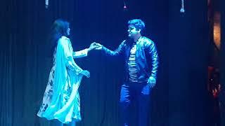 ARYAN DANCE & DRAMA TROOPS...SUPERB....   ROMANTIC SONG