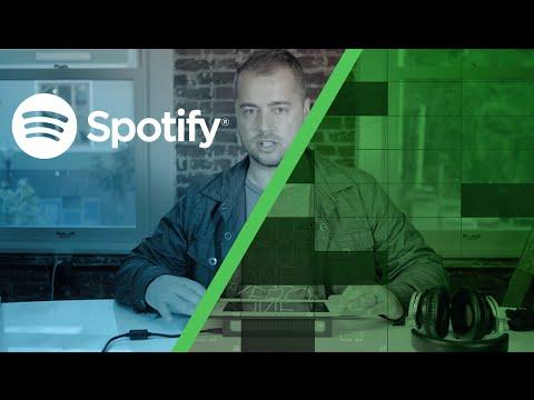 The Hook Up —Spotify Sampling (Hook Grabber)
