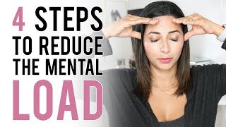 Baixar How I reduced THE MENTAL LOAD | Mindful Motherhood | Ysis Lorenna