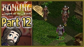 Konung: Legend of the North Gameplay - Part 12 - Let