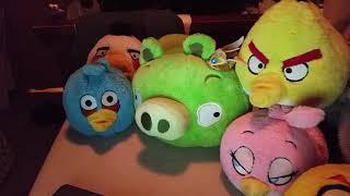 Angry Birds S1 E10 ( SEASON 1 FINALE ) Amnesiac Pig Part 2 / 2