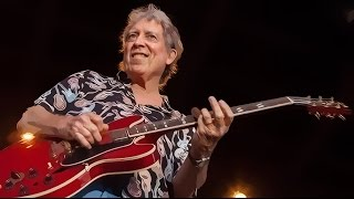 ELVIN BISHOP - FESTIVAL BLUES - 2015
